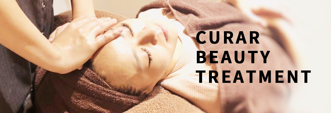 CURAR BEAUTY TREATMENT